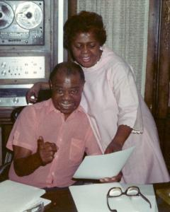 Louis Armstrong's Queens Home Now a Shrine to His Genius