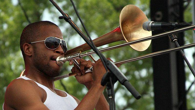 Trombome Shorty: From Brass Wunderkind to Worldwide Star