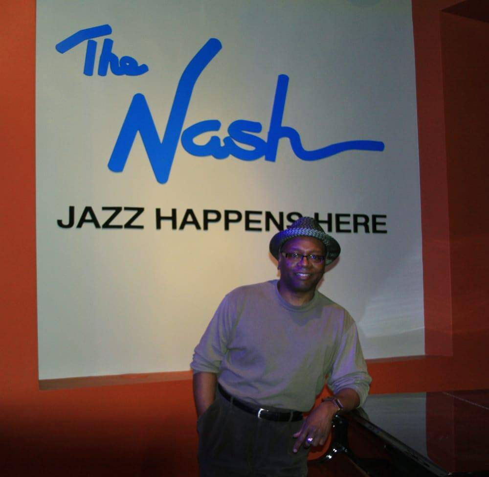 The Nash: A Home for Jazz