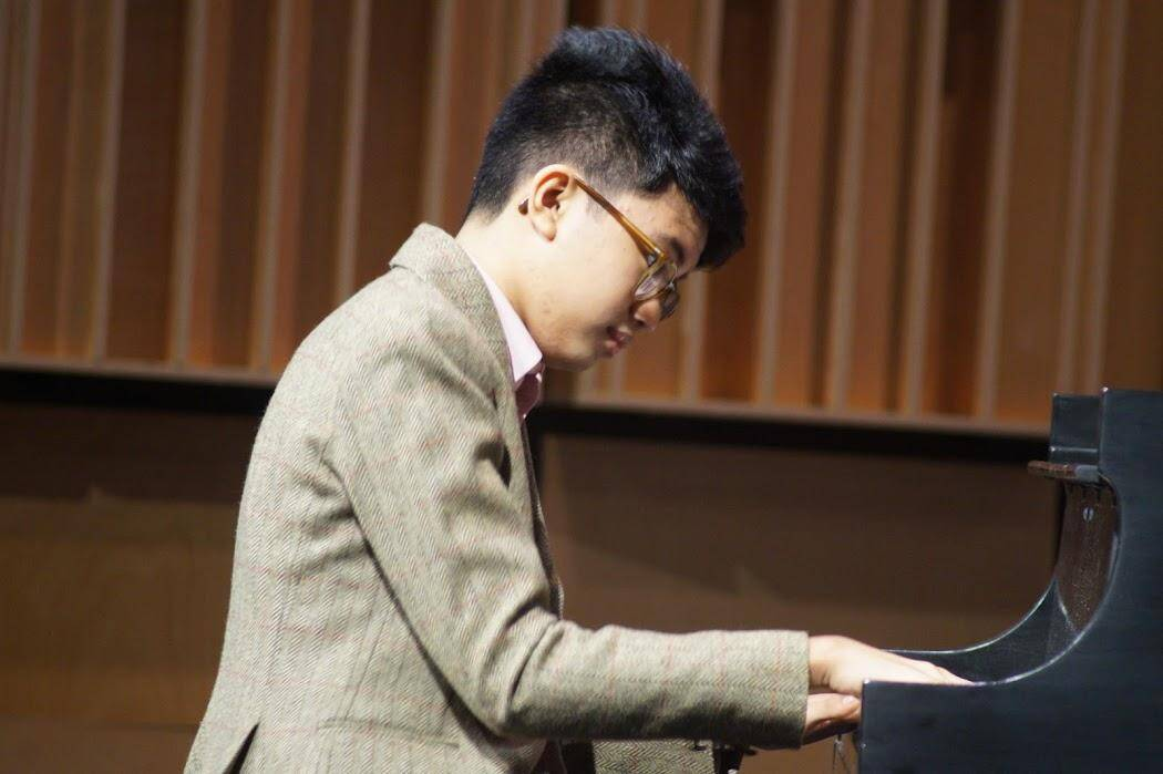 Concert Review: Joey Alexander