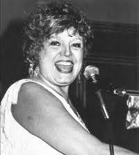 """Jean Kittrell The """"Red Hot Mama"""" of Dixieland Jazz, Has Died"""
