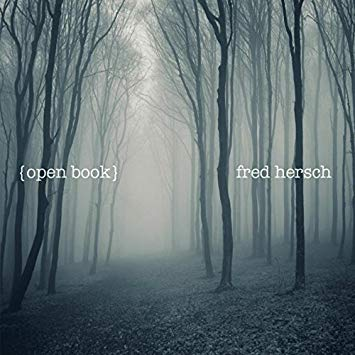 Open Book- Fred Hersch, solo piano