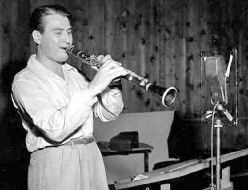 Profiles in Jazz: Artie Shaw