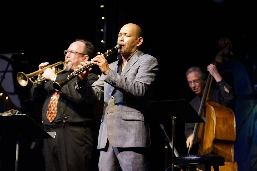 Concert Review: Evan Christopher's Clarinet Road