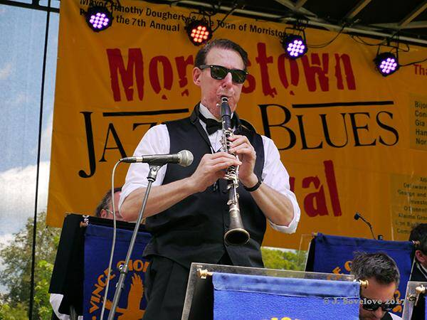 Morristown NJ Hosts 7th Annual Free Jazz & Blues Fest