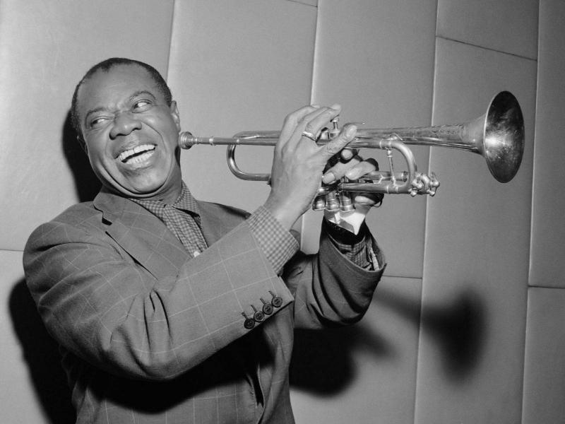 Louis armstrong 1920s songs