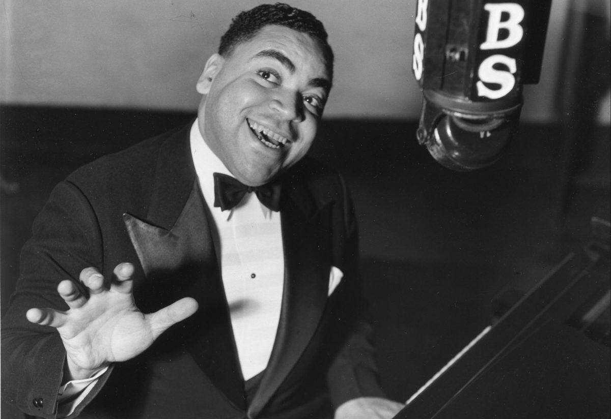 Fats Waller: Profiles in Jazz – The Syncopated Times