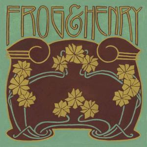 a3337673273 10 300x300 - Frog and Henry- Two Self Titled Albums