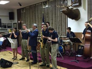 Texas Shout #16 Why Most Young People Don't Like Dixieland Jazz (And What To Do About It.)