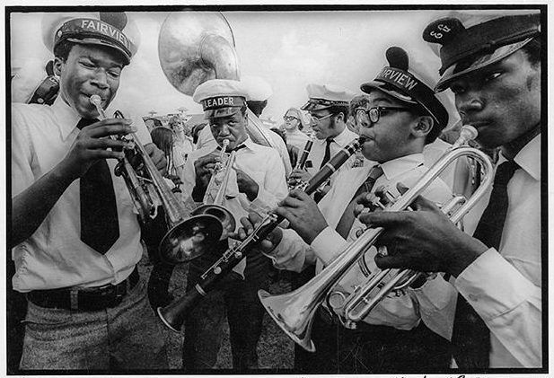 Talk That Music Talk: Passing on Brass Band Music in New Orleans The Traditional Way