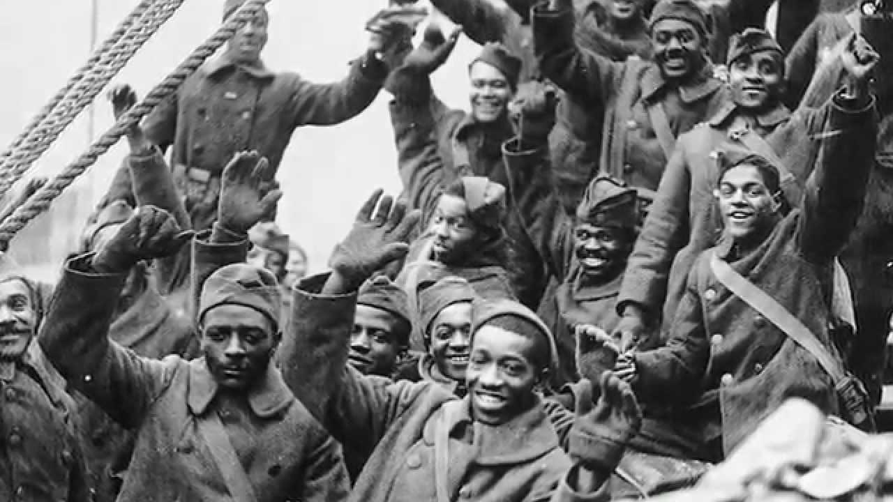 Jazzin' Around: Musings on Jazz, the Great War, and the Armistice