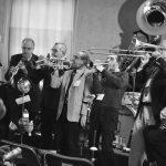 Jeff and Joel's a top East Coast House Party for Trad Jazz