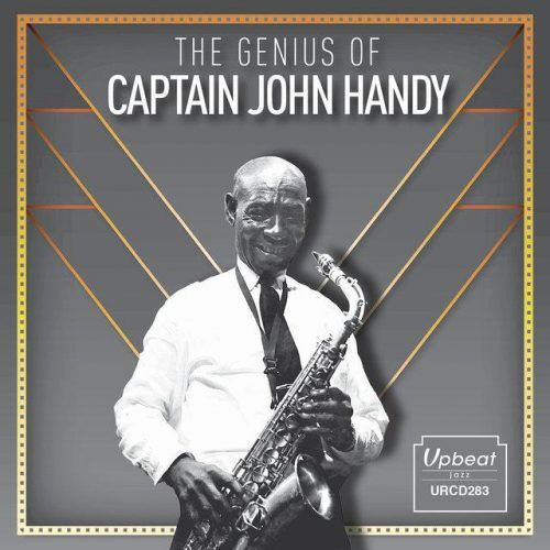 The Genius Of Captain John Handy