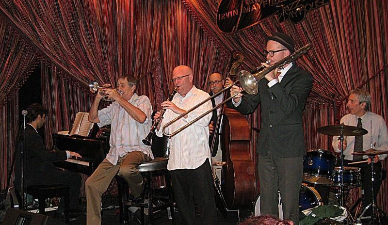 Eight Hotel Bars in the French Quarter featuring Live Music