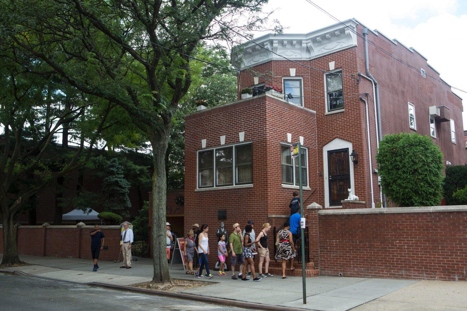 Louis Armstrong House Museum Names New Director