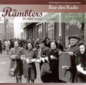 The Ramblers In Brussels 1945-1948