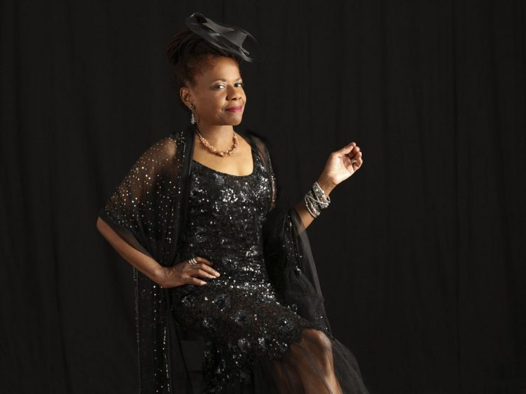 Catherine Russell is Jazz Royalty