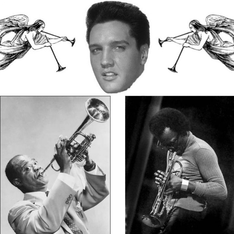 The War Between Trad and Modern Jazz