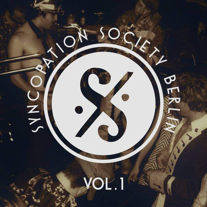 The Syncopation Society of Berlin