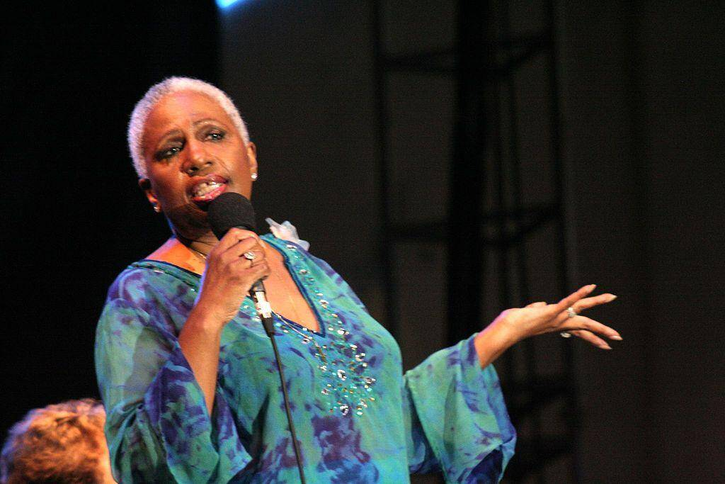 Ethel Ennis, Baltimore's First Lady of Jazz, has Died.