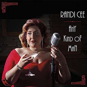 Randi Cee: A Red Hot Mama for the New Jazz Age