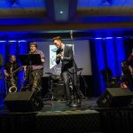 Sun Valley Jazz Festival Introduces Shaymus Hanlin as they Celebrate 30 Years this Fall