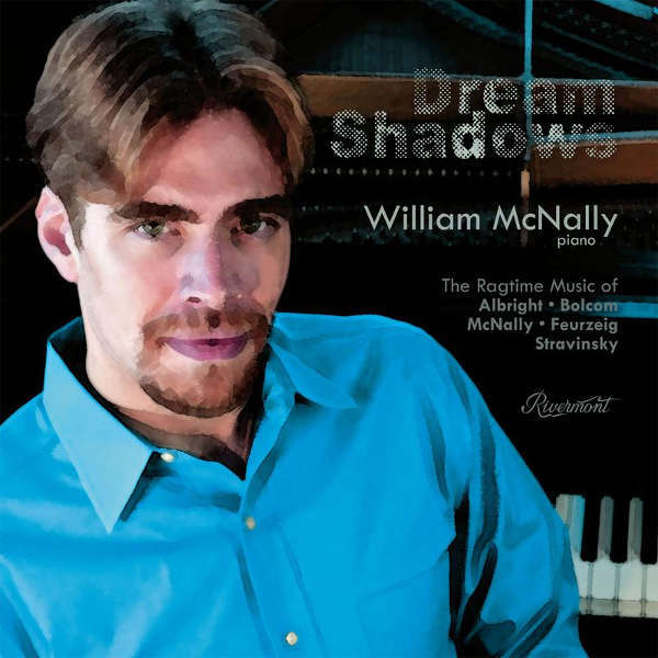 William McNally Dream Shadows
