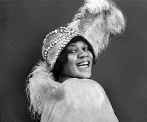 Bessie Smith in 1924