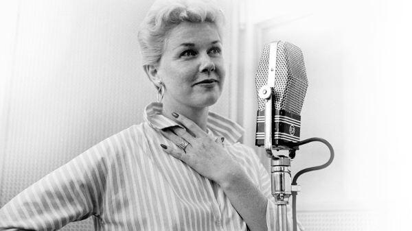 Doris Day, Legendary Actress and Singer dead at 97