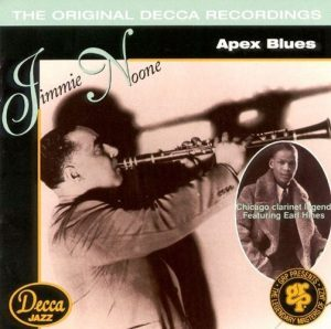 Jimmie Noone Apex Blues Decca