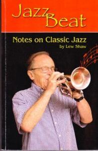 Lew Shaw Jazz Beat 195x300 - Jazz Jottings Going On Pause