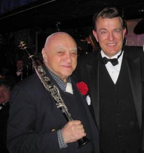 Sol Yaged, New York Clarinetist, has passed at 96