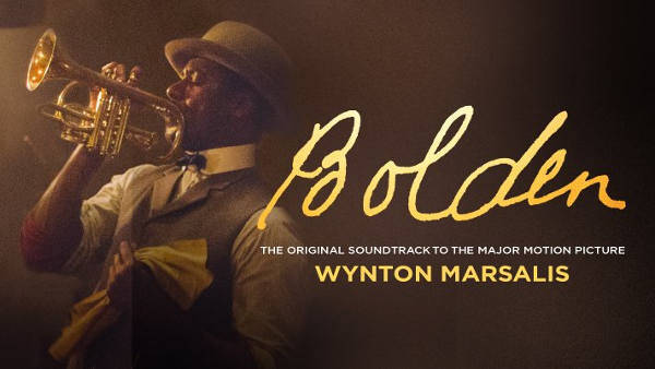 bolden soundtrack
