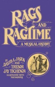 rags and ragtime e1562458764491 - Texas Shout #42 Reference Books
