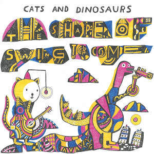 Cats and Dinosaurs: The Shape of Swing to Come