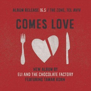 Eli and the Chocolate Factory Comes Love
