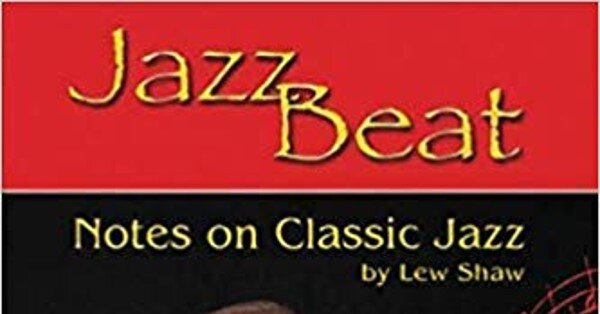 Lew Shaw's Jazz Beat Now Available on Amazon