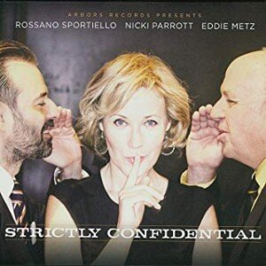 Parrott Metz Rossano Strictly Confidential