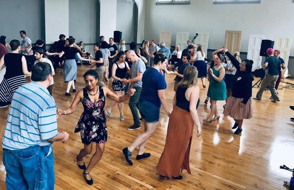 River City Mess Around Celebrates St. Louis Jazz and Dance Styles