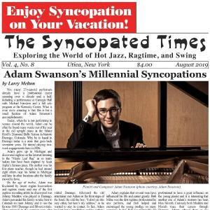 The Syncopated Times – Exploring the World of Hot Jazz