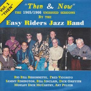 Easy Rider Jazz Band Then