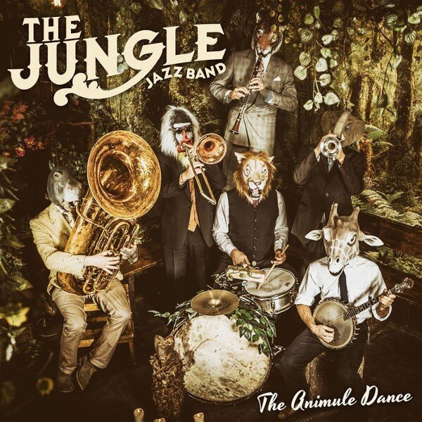 The Jungle Jazz Band: The Animule Dance
