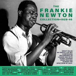 The Frankie Newton Collection