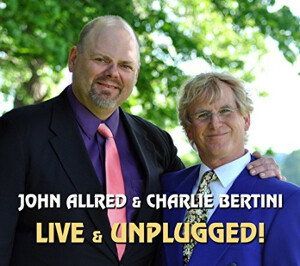 Allred Bertini unplugged