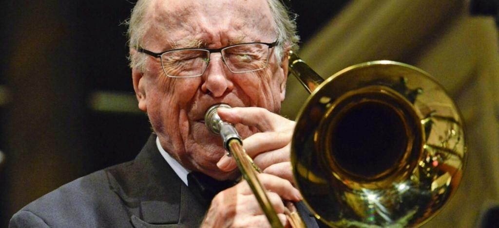 Chris Barber Announces Retirement after 70 Years in Music
