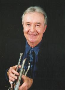Tom Pletcher 218x300 - Tom Pletcher, Cornetist in Bix's Own Style, Has Passed.