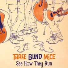 three blind mice album